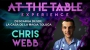 At The Table (Conferencia)-Chris Webb/DESCARGA DE VIDEO
