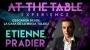 At The Table (Conferencia)-Etienne Pradier/DESCARGA DE VIDEO