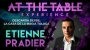 At The Table (Conferencia)-Etienne Pradier/DESCARGA DE VIDEO