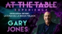 At The Table (Conferencia)-Gary Jones/DESCARGA DE VIDEO