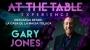 At The Table (Conferencia)-Gary Jones/DESCARGA DE VIDEO