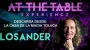At The Table (Conferencia)-Losander/DESCARGA DE VIDEO