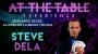 At The Table (Conferencia)-Steve Dela/DESCARGA DE VIDEO