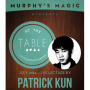 At the Table (Conferencia)-Patrick Kun/DESCARGA DE VIDEO