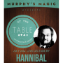 At the Table (Conferencia)-Hannibal/DESCARGA DE VIDEO