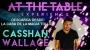 At the Table (Conferencia)-Casshan Wallace/DESCARGA DE VIDEO