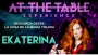 At the Table (Conferencia)-Ekaterina/DESCARGA DE VIDEO