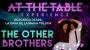 At the Table (Conferencia)-Davis y Williams/DESCARGA DE VIDEO