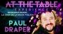 At the Table (Conferencia)-Paul Draper/DESCARGA DE VIDEO