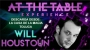 At the Table (Conferencia)-Will Houstoun/DESCARGA DE VIDEO