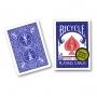 Baraja Bicycle Dorso Azul-Standard Gold/Richard Turner
