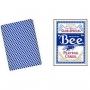 Baraja Biselada Económica Azul-Bee