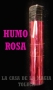 Bengala De Humo-Rosa