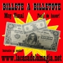 Billete a Billetote