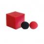 Bola A Cubo De Esponja Gigante