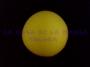 Bola De Esponja Amarilla(Extra Suave)1.5