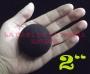 Bola De Esponja Negro 2