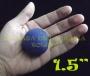 Bola De Esponja Azul 1.5