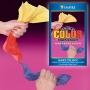 Cambio Doble De Color De Pañuelo