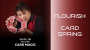 Card Spring Flourish Por:Shin Lim (Un Truco)/DESCARGA DE VIDEO
