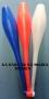 Clavas Básicas Para Malabares-Azul/Rojo/Nar