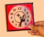 Clock Dial Penetration