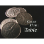 Coins Thru Table Por:Dean Dill/DESCARGA DE VIDEO