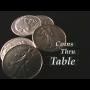 Coins Thru Table Por:Dean Dill/DESCARGA DE VIDEO