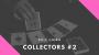 Collectors #2 Por:Eric Chien/DESCARGA DE VIDEO