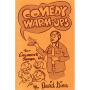 Comedy Warm-ups Por:David Ginn/DESCARGA DE LIBRO