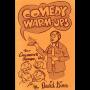 Comedy Warm-ups Por:David Ginn/DESCARGA DE LIBRO