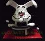 Conejo Bombita (Cortesía)