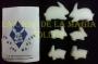 Conejitos Mágicos-Blancos
