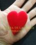 Corazón De Esponja (Pieza)