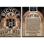 Craft Beer Por:US Playing Card Co.