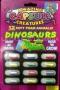 Criaturas Encapsuladas (12)-Dinosaurios