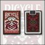 Dragon Back Cards (Rojo)