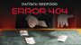 ERROR 404 Por:Patrick Redford/DESCARGA DE VIDEO
