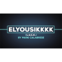 Elyousikkkk (L.U.C.K.)Por:Mark Calabrese/DESCARGA DE VIDEO