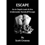 Escape Por:Scott Creasey/DESCARGA DE LIBRO