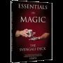 Essentials in Magic/Svengali Deck/Español/DESCARGA DE VIDEO