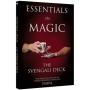Essentials in Magic/Svengali Deck/Español/DESCARGA DE VIDEO