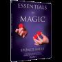 Essentials in Magic Sponge Balls/Español/DESCARGA DE VIDEO