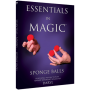 Essentials in Magic Sponge Balls/Español/DESCARGA DE VIDEO