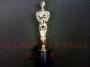 Trofeo Estatuilla Del Oscar