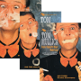 Expert Cigarette Magic Vol.1,2,3 Por:Tom Mullica/DESCARGA DE VID