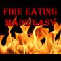 Fire Eating Made Easy Por:Jonathan Royle/DESCARGA DE LIBRO