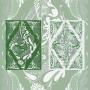 Floral (Verde)