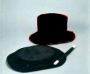Folding Top Hat Jr.