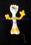 Forki De Toy Story Bailarín